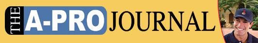 APro Journal